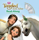 EVER AFTER:READ-ALONG STORYBOOK(P W/CD)