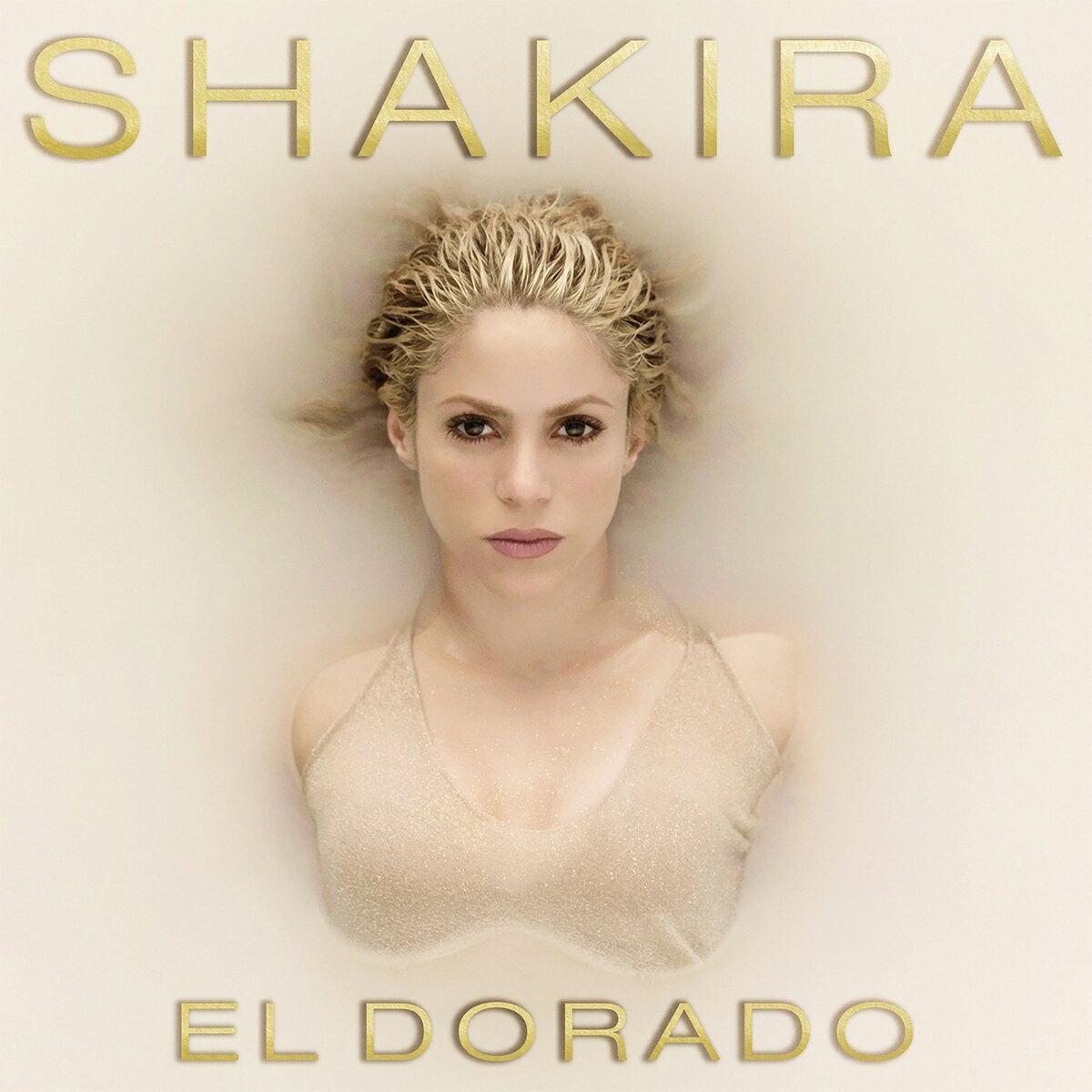 【輸入盤】エル・ドラド [ Shakira ]