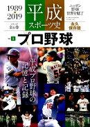 平成スポーツ史(Vol.1)