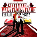 【輸入盤】1017 Bricksquad Presents Ferrari Boyz