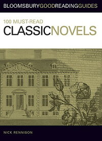100_Must-Read_Classic_Novels: