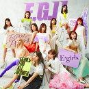 E.G.11 (通常盤 2CD+DVD+スマプラ)