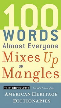 100_Words_Almost_Everyone_Mixe