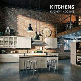 Kitchens KITCHENS (Contemporary Architecture & Interiors) [ Claudia Martinez Alonso ]
