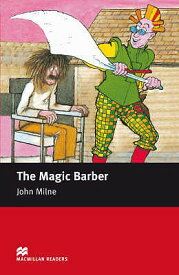 MAGIC BARBER,THE [ NMR/STARTER ]