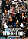 GENERATIONS from EXILE TRIBE [ GENERATIONS from EXI ]