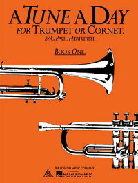 A_Tune_a_Day_for_Trumpet_or_Co