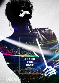 """JUNHO (From 2PM) Last Concert """"JUNHO THE BEST""""(BD完全生産限定盤)【Blu-ray】 [ JUNHO(From 2PM) ]"""