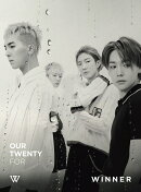 OUR TWENTY FOR (CD+2DVD+スマプラ)