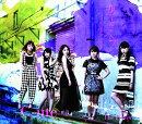 The Power/悲しきヘブン(Single Version)(通常盤B)