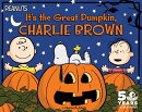 IT'S THE GREAT PUMPKIN,CHARLIE BROWN(P)