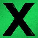 【輸入盤】X (DELUXE EDITION) [ Ed Sheeran ]