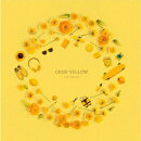 CRISP YELLOW (CD+DVD)