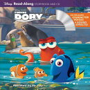 Finding Dory [With Audio CD]