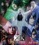 舞台「K RETURN OF KINGS」【Blu-ray】