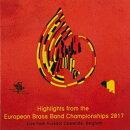 【輸入盤】2017 European Brass Band Championships Highlights