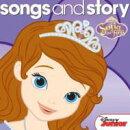 【輸入盤】Disny Songs & Story: Sofia The First