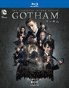 GOTHAM/ゴッサム <セカンド・シーズン> コンプリート・ボックス【Blu-ray】 [ ベン・マッケンジー ]