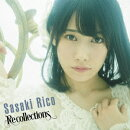 Recollections (初回限定盤 CD+DVD)