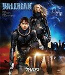 ヴァレリアン 千の惑星の救世主【Blu-ray】