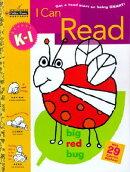 I Can Read Grades K-1