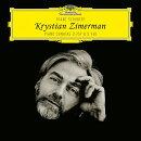 【輸入盤】ピアノ・ソナタ第21番、第20番 クリスティアン・ツィマーマン