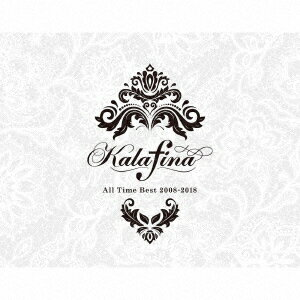 Kalafina All Time Best 2008-2018 [ Kalafina ]