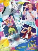 【予約】Just LOVE Tour(初回生産限定盤)