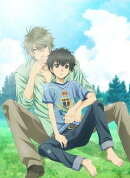 SUPER LOVERS 第3巻【Blu-ray】