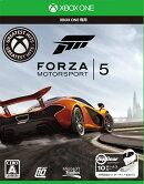 Forza Motorsport 5 Greatest Hits