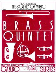 【輸入楽譜】ロジャーズ, Richard & ハマースタイン, Oscar: 「サウンド・オヴ・ミュージック」 セレクション
