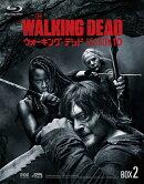 ウォーキング・デッド10 Blu-ray BOX-2【Blu-ray】