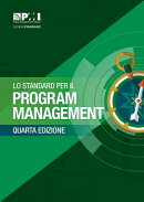 The Standard for Program Management - Fourth Edition (Italian)