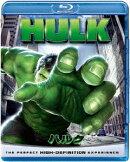 ハルク【Blu-ray】