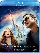 トゥモローランド【Blu-ray】