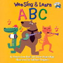 We Sing & Learn ABC
