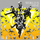 WORLD IS MINE (Type-A CD+DVD)