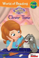 Sofia the First: Clover Time