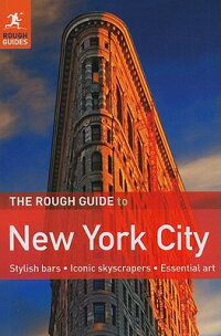 The_Rough_Guide_to_New_York_Ci