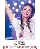 【楽天ブックス限定先着特典】namie amuro Final Tour 2018 〜Finally〜 (東京ドーム最終公演+25周年沖縄ライブ+5…