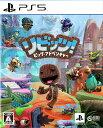 リビッツ!ビッグ・アドベンチャー PS5版