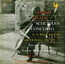 シューマン:チェロ協奏曲&鳥の歌