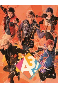 MANKAISTAGE『A3!』〜AUTUMN&WINTER2019〜(初演特別限定盤)【Blu-ray】
