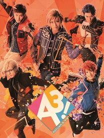 MANKAI STAGE『A3!』〜AUTUMN & WINTER 2019〜(初演特別限定盤)【Blu-ray】 [ 水江建太 ]