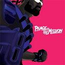 【輸入盤】Peace Is The Mission [ Major Lazer ]