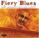 【輸入盤】Fiery Blues
