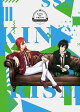 【予約】KING OF PRISM -Shiny Seven Stars- 第1巻【Blu-ray】
