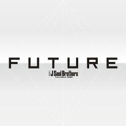 FUTURE (3CD+4Blu-ray+スマプラ)