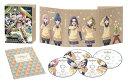 『ゆるキャン△』 Blu-ray BOX【Blu-ray】 [ ゆるキャン△ ]
