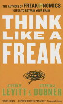 THINK LIKE A FREAK(A)